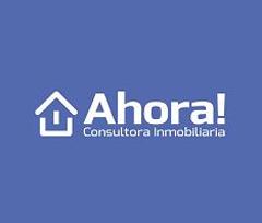 AHORA Consultora Inmobiliaria