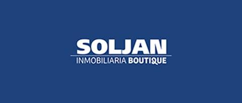 Soljan Inmobiliaria Boutique