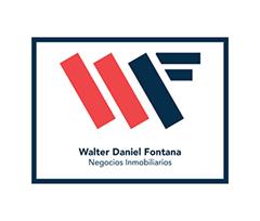 Walter Daniel Fontana Negocios Inmobiliarios
