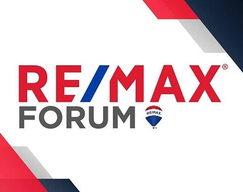 REMAX Forum